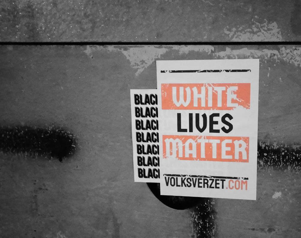 Activisme rapport Maart